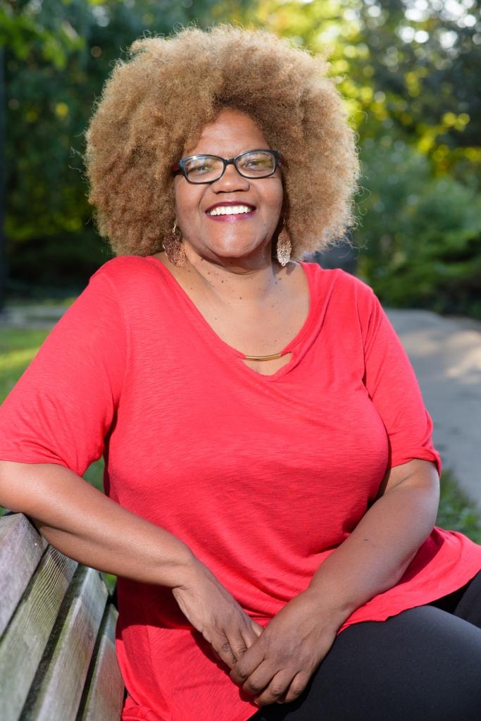 terry ann williams-richard, author, educator, book writing coach
